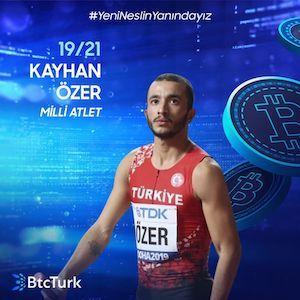 Kayhan Özer