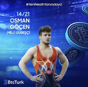 Osman Göçen