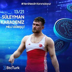 Süleyman Karadeniz